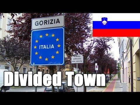 Gorizia and Nova
