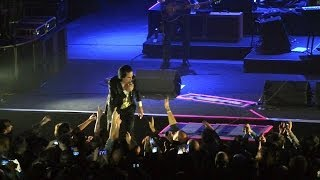 We Real Cool  - Nick Cave & the Bad Seeds - LIVE - Bologna PalaDozza 29 11 2013