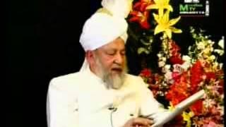 Homeopathy Class #12 with Hazrat Mirza Tahir Ahmad (rh) - Islam Ahmadiyya