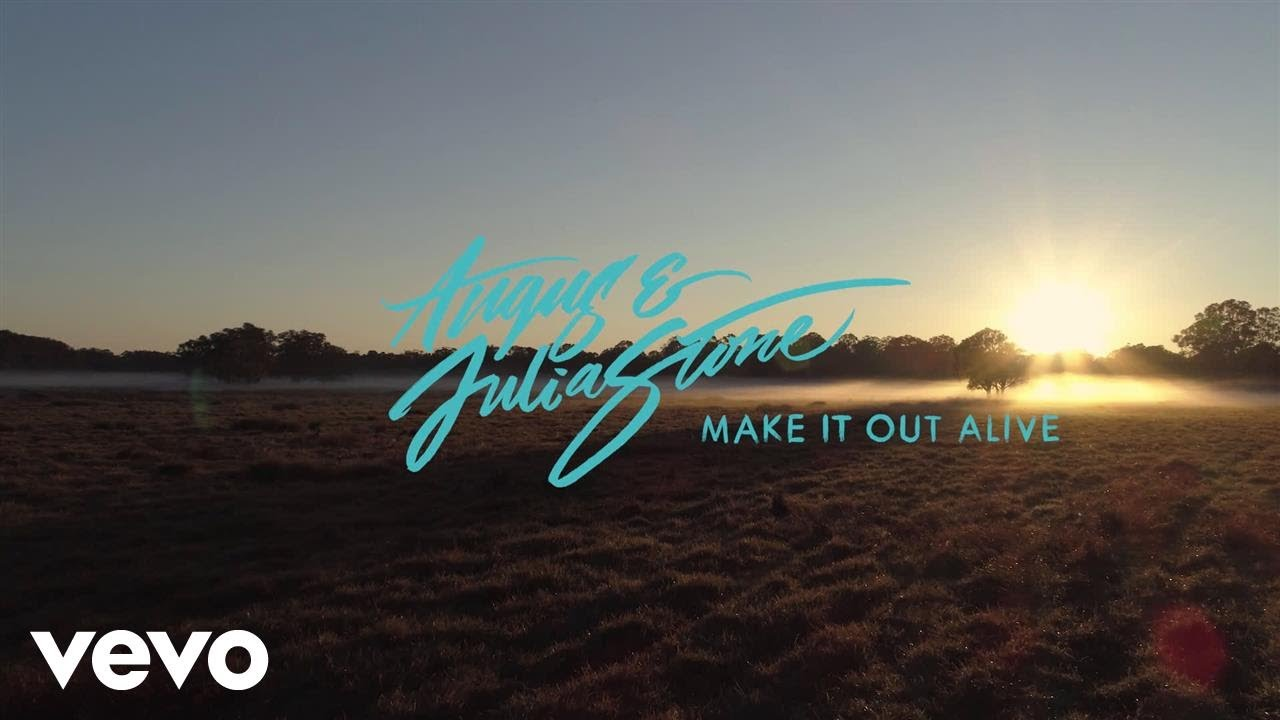 angus-julia-stone-make-it-out-alive-audio-angusjuliastonevevo