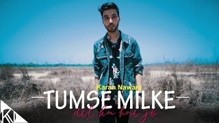 Tumse Milke Dilka Jo Haal I Main Hoon Na  Shahrukh Khan I Karan Nawani I R3zR