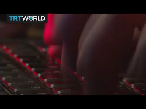 Massive cyber attack hits countries across the globe
