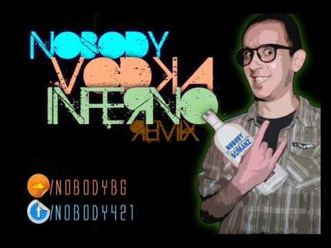 Diablo Swing Orchestra - Vodka Inferno (Nobody Hard-Techno Remix) mp3