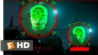 The 5th Wave (2016) - We Are the 5th Wave Scene (7/10) | Movieclips