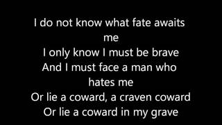 Frankie Laine - High Noon (Lyrics)