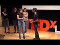 Performance | Speech and Drama | TEDxLPCUWC