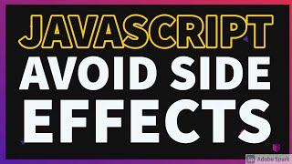 Avoid Side Effects #05