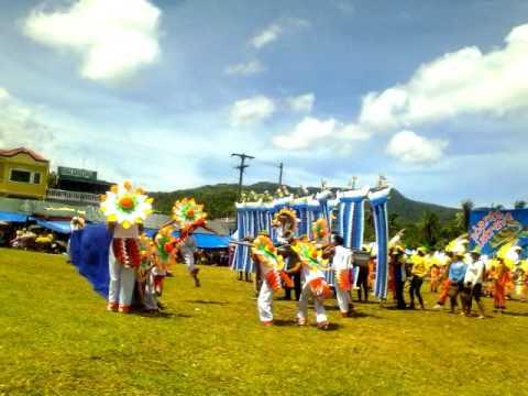 Pangisraan festival...  Calatrava, Romblon