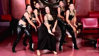 Pyaar Te Jaguar Ft  Harshit Tomar   Neha Kakkar Full Video   DjPunjab CoM