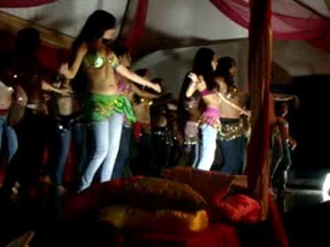 Belly Dance Fest II