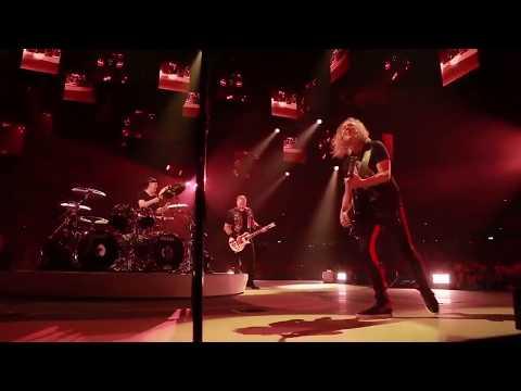 Metallica: The Memory Remains (Live - Stuttgart, Germany - 2018)