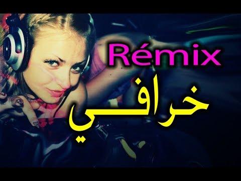 Jadid instrumental Rai 2020 Hbaal Rémix Vol 5 موسيقـى راي خرافية
