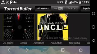 Download All Movies HD And For Free!!!