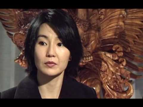 Maggie Cheung, actress