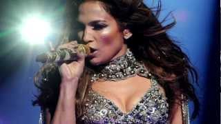Jennifer Lopez Dance Again Live American Idol 2014 Maroon 5 Payphone Usher Lemme See Show Me SNL