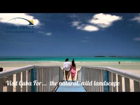 Cuba Holidays - CubaDirect Style