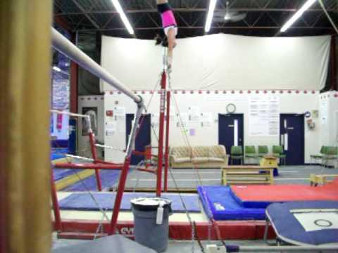 Gymnastics-Jaeger