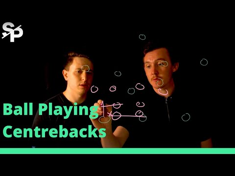 Why are ball playing centre backs so valuable? Ft. Football Coach Harry Brooks