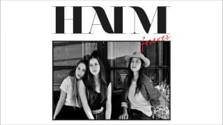 Repeat youtube video Haim - Forever (Giorgio Moroder Remix)