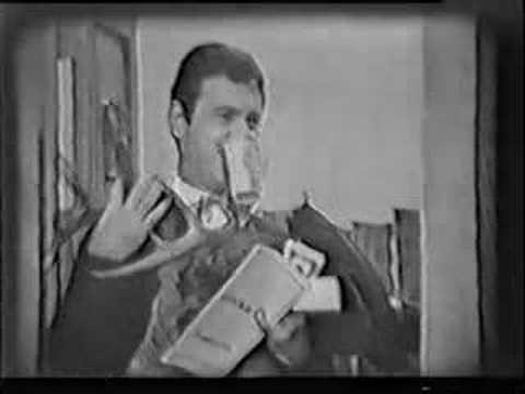 Soupy Sales - Complete Show 1965 - Part 02