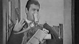 Soupy Sales - Complete Show 1965 - Part 02