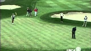 2000 U.S. Open: Tiger
