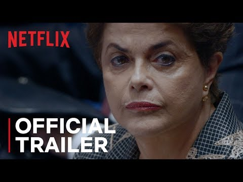 The Edge of Democracy | Official Trailer | Netflix - YouTube