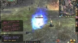 ソウルアライブオンライン 自動狩りテスト
