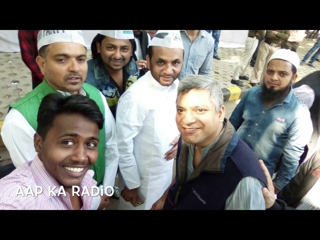 Insights of Delhi Education Reforms: Munish Kaushik's Journey in Public Sevice (AKR Ep 13)