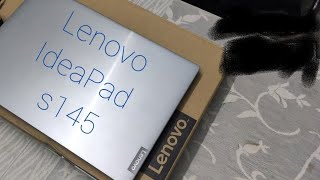 Lenovo IdeaPad s145 || best budget laptop for everyone | first look in-detail review l Unboxing Unit