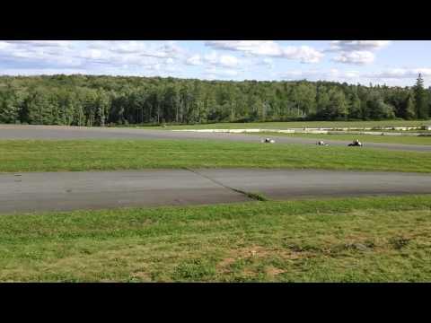 60 Lap Endurance Race on Bill's Buell