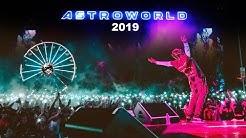 Astroworld Fest 2019 Travis Scott Full Performance