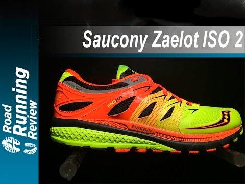 Saucony Zealot Iso 2