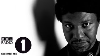 Stacey Pullen @ BBC Radio 1 - Essential Mix - 20/08/2011