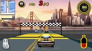Driver san francisco mobile java games