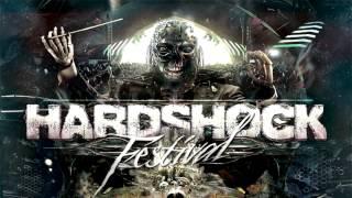 Tripped & Matt Green - Hardshock Festival [Promo]