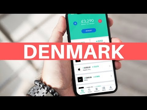 Best Stock Trading Apps In Denmark 2021 (Beginners Guide) - FxBeginner.Net