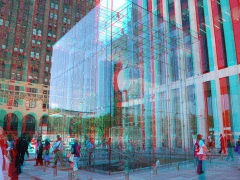 Adobe Photoshop Tutorial - 3D-Bild