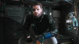 MGS V The Phantom Pain How To Get True Ending without Loss (Watch before Mission 43)