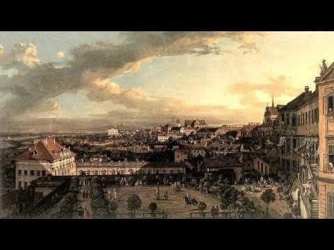 (1/2) J.S. Bach - Ouverture, Orchestral Suite No.4 in D major, BWV 1069 / Jordi Savall