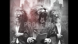 ProleteR - Feeding the Lions EP (2013)