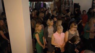 Ukraine Women Flood Recent Kharkov International Dating Event