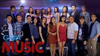 Various Kapuso Artists I Sa Puso Mo I Official Music Video