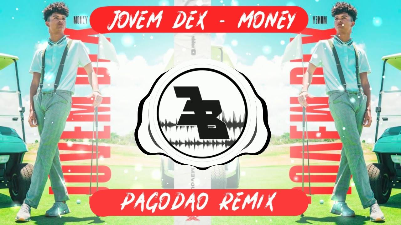Jovem Dex - Money Pagodão (Remix EsilBeats)