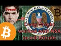 CRAIG WRIGHT WANTED BIGGER BLOCKS TO HELP THE GOVERNMENT ...