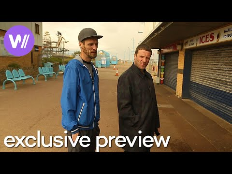 Bunch Of Kunst   A Film About Sleaford Mods - Exclusive Preview