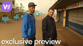 Bunch of Kunst | A Film about Sleaford Mods - Exclusive Preview