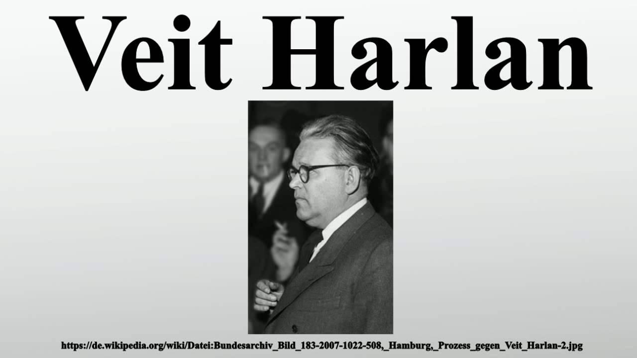 Veit Harlan