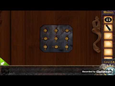 Escape Game 50 Rooms 1 Level 34 Walkthrough Youtube