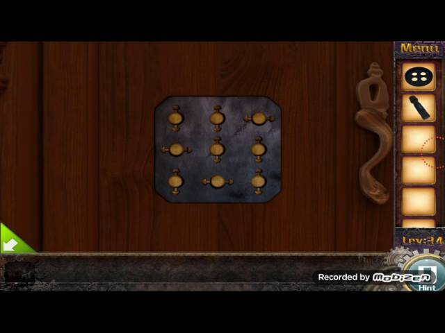 Escape Game 50 Rooms 1 Level 34 Walkthrough Youtube